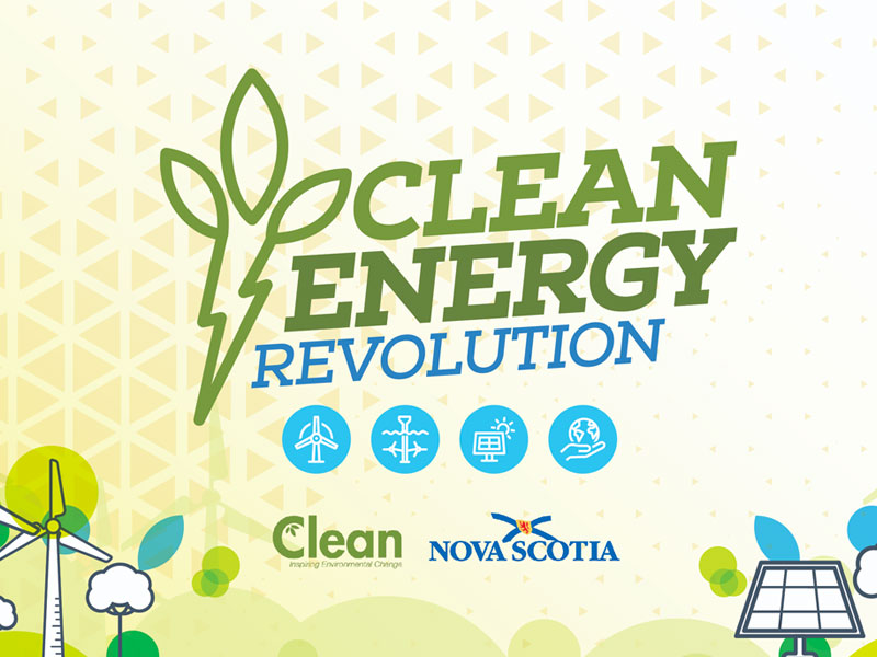 Clean Energy Revolution