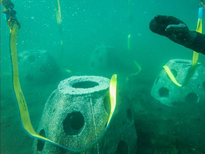 Atlantic Reef Balls