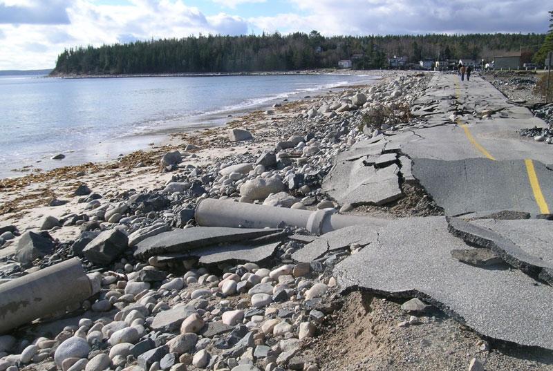 Municipal Climate Adaptation