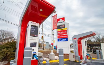 Electric vehicle charging speeds towards the future