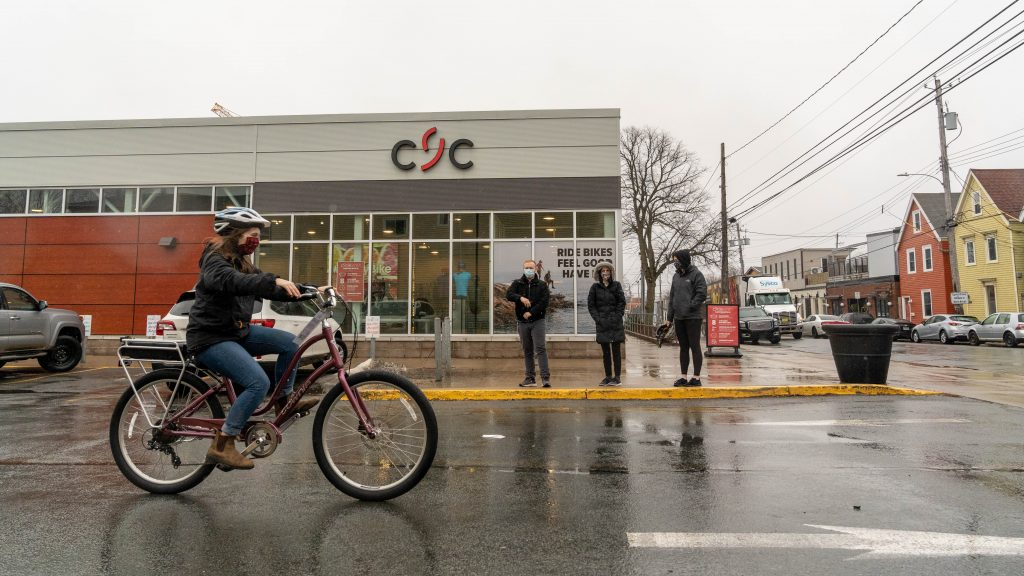6 reasons why e-bikes are awesome