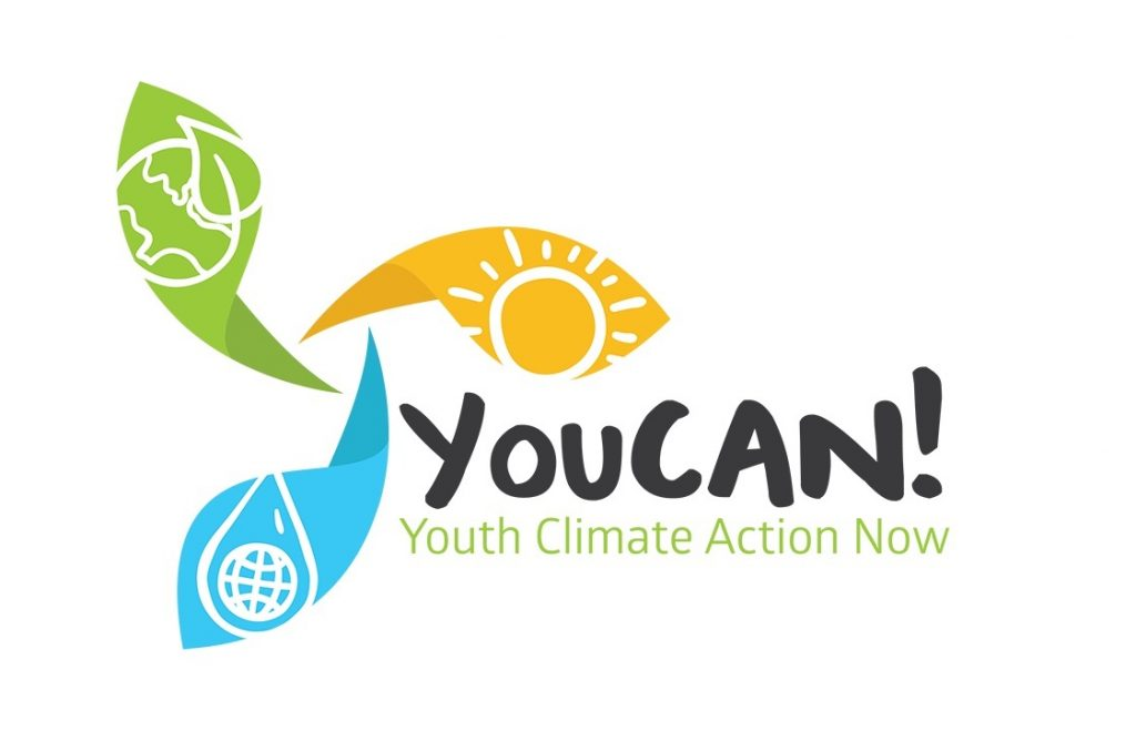 YouCAN: Educatingstudentson taking climate actiontoday