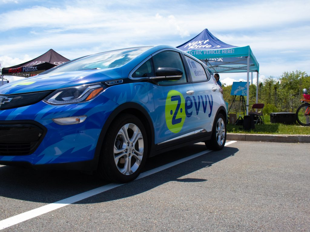 How government policies accelerate EV access